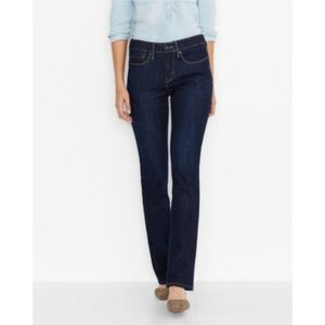 Levi's® 515™ Bootcut Jeans in Spring Blue